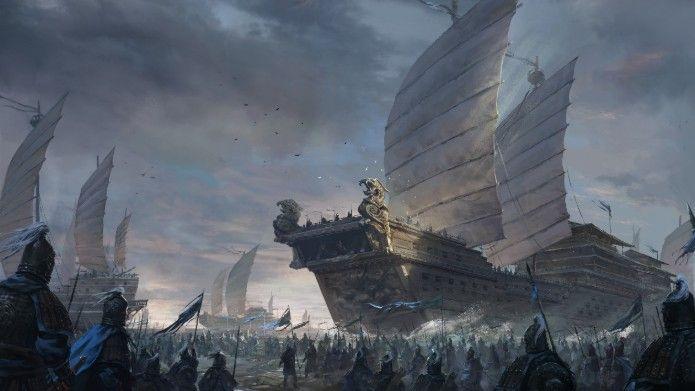 率土之滨12月13日重启新征程:老玩家回归专服开始报名[多图]图片4