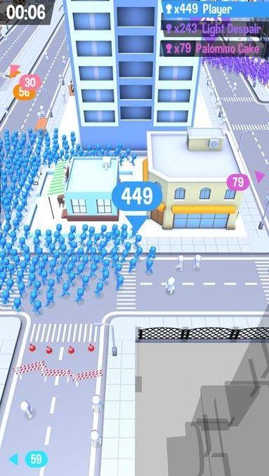 Crowd City前期攻略:前期猥琐发育技巧[视频][多图]图片2