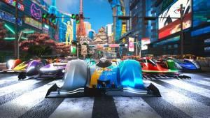 Xenon Racer中文版图1
