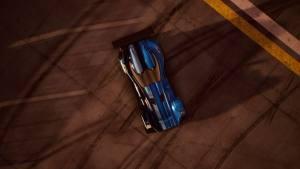 氙气赛车Xenon Racer手机游戏安卓中文版图片1
