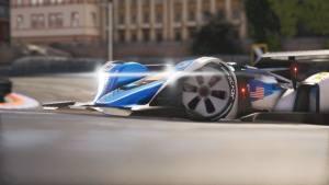 Xenon Racer中文版图2