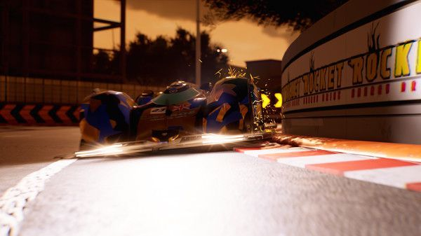 Xenon Racer中文版图3