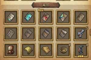 不思议迷宫趣味迷宫攻略 2周年趣味迷宫攻略图片4