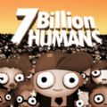 7 Billion Humans中文版