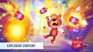 疯狂玩具熊免费版游戏图4