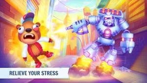 疯狂玩具熊免费版游戏图2