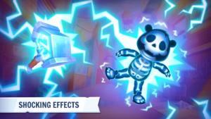 疯狂玩具熊免费版游戏图3
