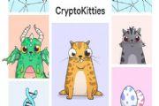 CryptoKitties迷恋猫大年初一登陆IOS,该养猫了[多图]