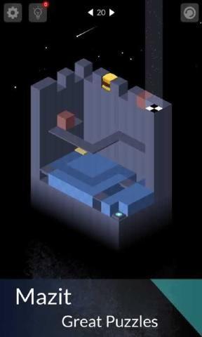 Mazit安卓游戏手机版图2: