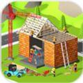 建筑师之建造工艺大厦游戏
