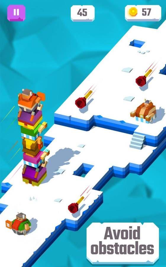 小猪桩(Piggy Pile)游戏官方安卓版下载图3:
