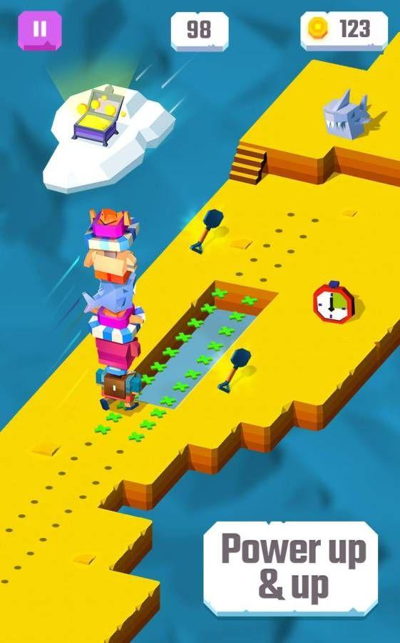 小猪桩(Piggy Pile)游戏官方安卓版下载图4: