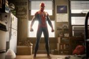 蜘蛛俠同名游戲PS4獨占 2018年9月28日發售[多圖]