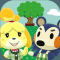 动物之森口袋露营汉化版手机游戏下载 v1.2.2