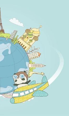 旅行熊猫下载安卓版手机游戏图2: