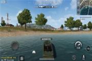 绝地求生全军出击快艇怎么样?快艇属性数据[多图]