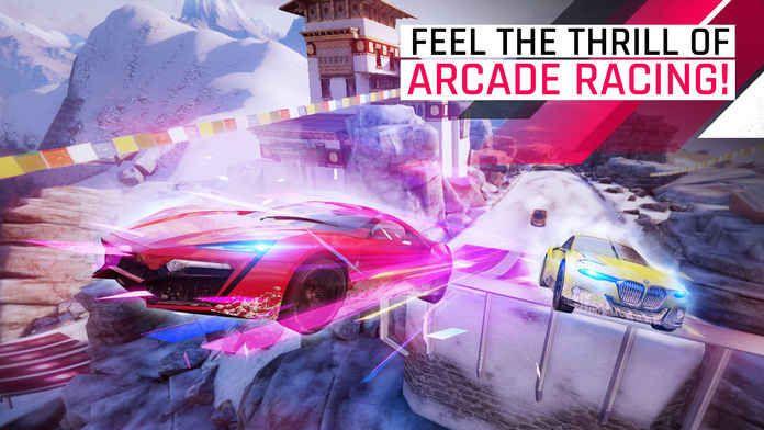 狂野飙车9传奇安卓游戏预约测试版官方下载图4: