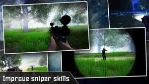 最后死亡之日僵尸狙击手汉化游戏图3