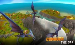 侏罗纪生存岛求生3D最新版图5