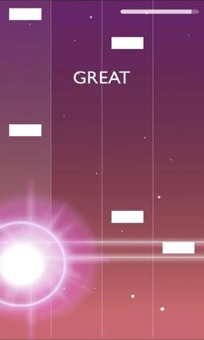 指间钢琴游戏官方版(Awesome Piano Game)图2: