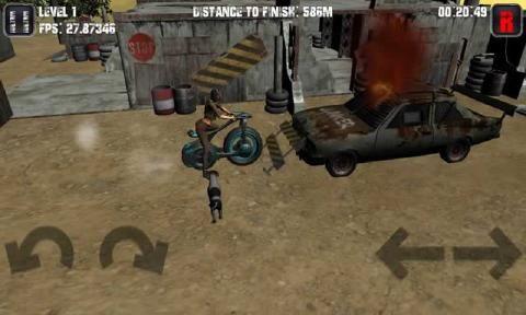 摩托障碍挑战赛2D安卓版图2: