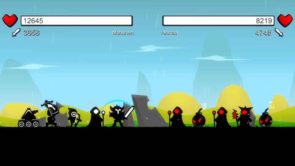 部落荣耀魔法战争官方手机游戏最新测试版图3:
