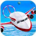 飞行员模拟器3D游戏安卓版