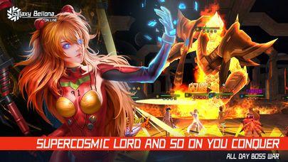 新女神星球VR游戏官方版下载图1: