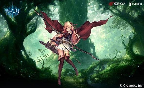 影之诗森林守护精灵亚里莎 为救挚友奋不顾身[多图]图片2