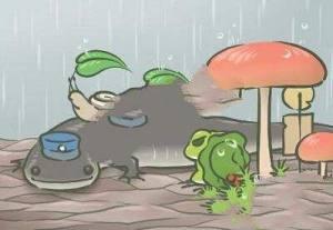 旅行青蛙蛙神保佑称号获取攻略 蛙神保佑称号该怎么获得?图片2