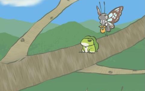 旅行青蛙蛙神保佑称号获取攻略 蛙神保佑称号该怎么获得?[多图]图片1