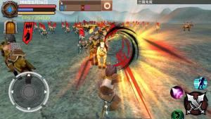 三国大时代5飞龙在天游戏最新版图2