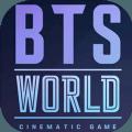 BTS WORLD安卓版