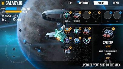 太空竞技场(Galaxy.io)手游官网下载正式版图2: