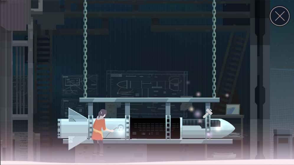 OPUS灵魂之桥游戏安卓手机完整版图4: