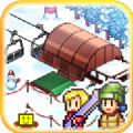 闪耀滑雪场物语中文游戏