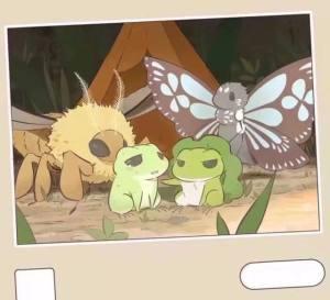 旅行青蛙照片的含义,99%的人都不知道照片背后的故事图片1