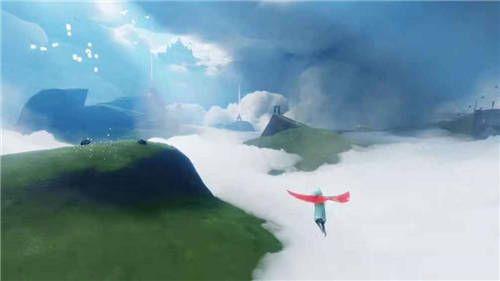Sky光遇最新网易中文版手游下载图4: