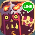 LINE矿车战争游戏中文汉化版 v1.0