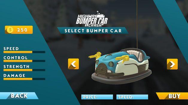 Top Driving游戏安卓手机版图4:
