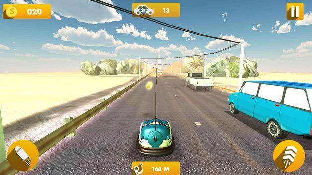 Top Driving游戏安卓手机版图2: