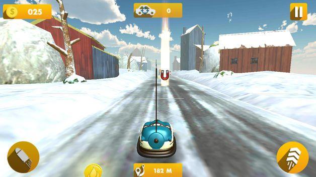 Top Driving游戏安卓手机版图5: