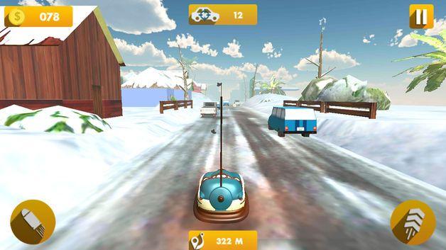 Top Driving游戏安卓手机版图1: