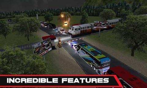移动巴士模拟游戏官方网站下载安卓版(Mobile Bus Simulator)图3: