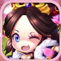 楚乔传皇妃跑酷手机正版游戏 v1.0