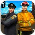 911紧急反应模拟2018游戏