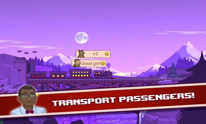 小小铁路手机游戏最新正版下载图3: