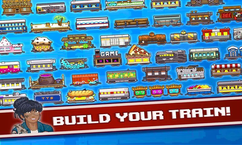 小小铁路手机游戏最新正版下载图2: