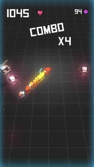 亡命神速游戏安卓最新中文版下载图4:
