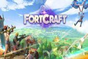 网易致敬Fortnite  再发吃鸡手游FortCraft[多图]
